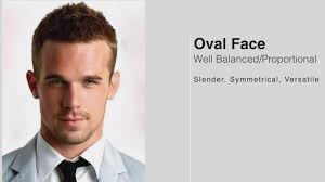 hair styles for oblong mens face shapes haircuts oval face long and short hairstyles for men according to