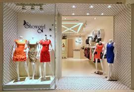 design project fashion butique feminine and enveloping fashion