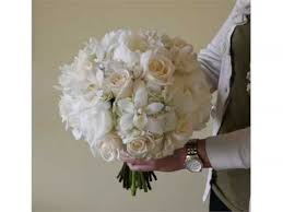 White Hydrangea Bouquet White Hydrangea And Peony Bouquet White Flower Images And Ideas