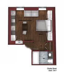 beacon hill boston furnished studio 94 charles street unit 7