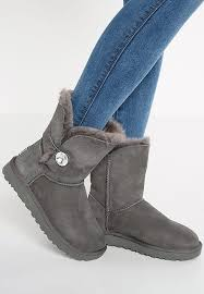 ugg garnet sale trendy ugg garnet winter boots black for on sale