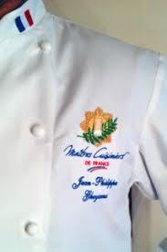 maitre de la cuisine jean philippe gheysens promu maître cuisinier de