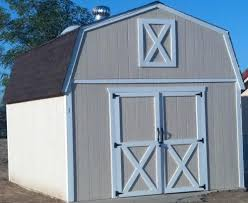 Best Barns Millcreek Best Barns Denver 12 Ft X 16 Ft Wood Storage Shed Kit