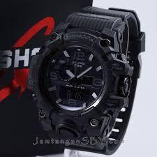 Jam Tangan G Shock jual g shock gwg 1000 mudmaster black kw jamtangansby