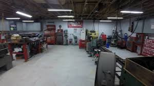 do rite fabrication shop tour youtube