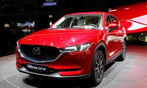 mazda corp mazda sets bar high for diesel powered cx 5