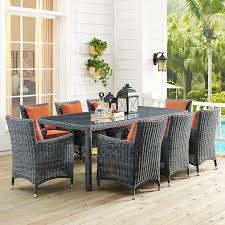 Solana Bay 7 Piece Patio Dining Set by Buy Dining Set Avoli Com