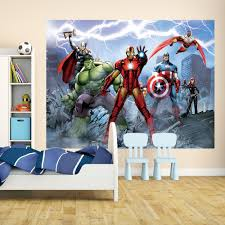 1 wall marvel avengers assemble giant wall mural comic iron man thor 1 wall marvel avengers assemble giant wall mural comic iron man thor captain america