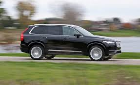 volvo u0027s ultra luxurious xc90 excellence priced from 105 895 100 2018 volvo xc90 hybrid specs 2018 volvo xc60 first