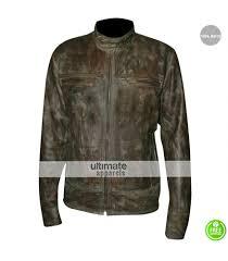 biker safety jackets cafe racer 2016 biker brown leather jacket