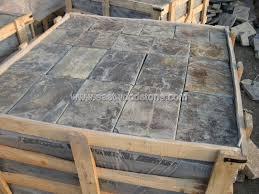 golden slate patio flooring tile view slate patio flooring tile
