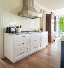 flat front kitchen cabinets magnificent better homes and gardens spaces transitional with