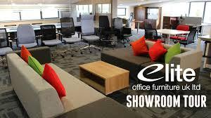 Elite Sofa Designs Elite Office Furniture Showroom Tour Youtube