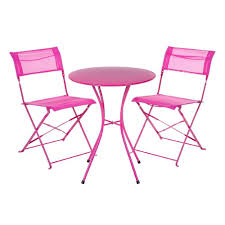 Hampton Bay Pembrey 7 Piece Patio Dining Set by Garden Table And Chairs Set Metal Bistro Set For 2 Folding Outdoor