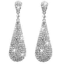 Long Chandelier Earrings Dangle Earrings 4