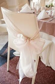 bows for wedding chairs 147 best wedding chairback decorations images on
