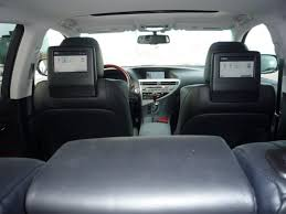 lexus of jackson ms for those with the dvd player in the headrest clublexus