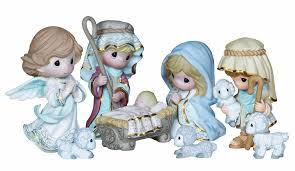 amazon precious moments christmas gifts u201ccome adore