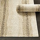Leopard Print Runner Rug Animal Print Runner Rug Ballard Designs