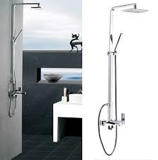 Bathroom Shower Systems Buy Complete Shower Systems From Conceptbaths