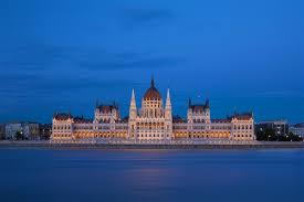 hungary travel lonely planet