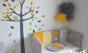 deco chambre jaune et gris décoration deco chambre bebe jaune et gris 96 toulon deco