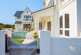 beach house with airy coastal interiors home bunch
