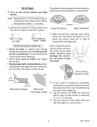Heath Zenith Dusk To Dawn Lighting by Testing Heath Zenith Dual Brite Pf 4144 Az User Manual Page 6 24