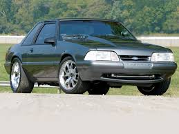 best foxbody color ford mustang forum