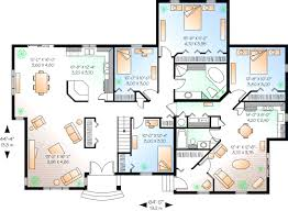 floor plans with inlaw quarters interesting house plans with inlaw quarters gallery best