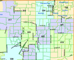 Miami Dade Zip Code Map by Topeka Zip Code Map Zip Code Map