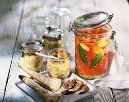 cuisine anglaise traditionnelle recette crevettes en pot