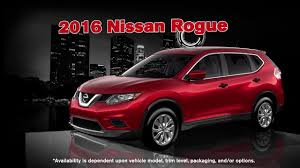 nissan rogue jacksonville fl 2016 nissan rogue storage features review youtube