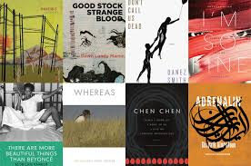 best of 2017 best poetry books u0026 poetry collections entropy