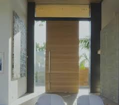 Large Exterior Doors Affordable Pivot Door Evolution Of Entrance Doors Non Warping