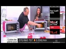 cuisine m6 boutique cuisine des grands jours m6 boutique partie 2