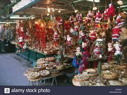 austria salzburg domplatz christmas market christmas