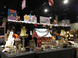 christmas arts and craft show in birmingham al