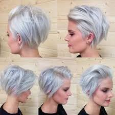 choppy hairstyles for over 50 spectacular short grey hair pics short gray hair grey hair and grey