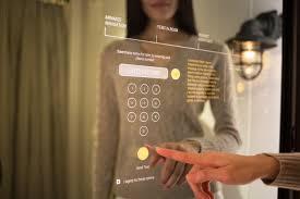 oak labs u0027 interactive fitting room feels like the future the verge