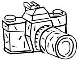 camera coloring pages choicewigs com choicewigs com