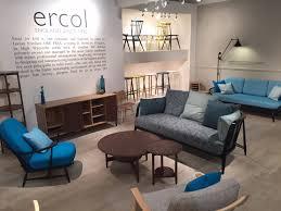 Ercol Bedroom Furniture John Lewis Ercol Reveals New U0027nest U0027 U0027flow U0027 And U0027marino U0027 Designs At Milan