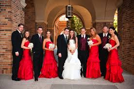 Red And Silver Wedding Red Black And Silver Wedding Dresses