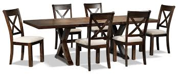 san marino extendable dining room set from samuel lawrence