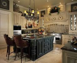 decorating above kitchen cabinets tuscan style exitallergy