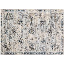 floral rugs shades of light