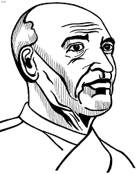 vallabhbhai patel coloring page kids website for parents