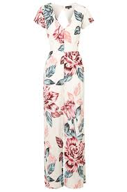 topshop jumpsuit print cut out jumpsuit by kendall at topshop kendall