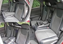 lexus is350 f sport seats lexus rx 350 seat covers