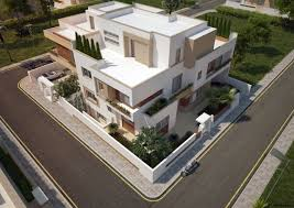 this project is only renders of villa designed by terrace design